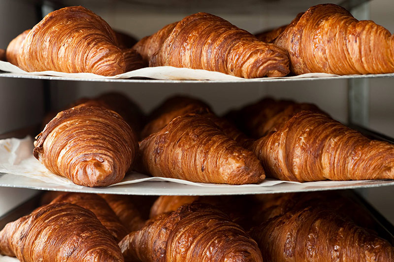 best fresh croissant bourke Street bakery sydney